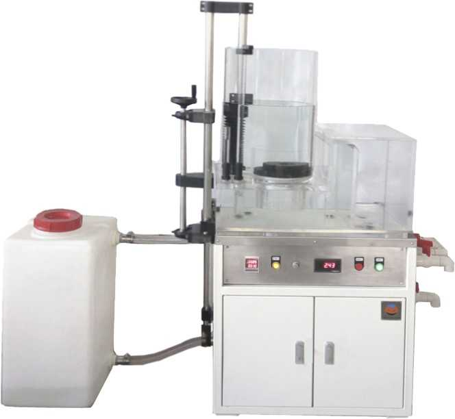 Geotextile Vertical Water Permeability Tester