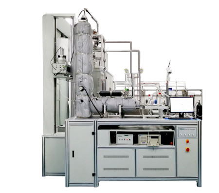 Textile Fabric Martindale Abrasion and Pilling Tester