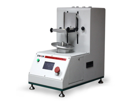 Common faults and maintenance precautions of automotive interiors abrasion tester