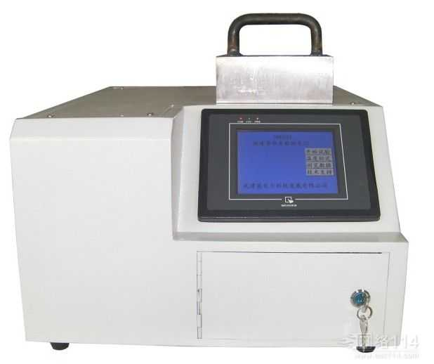 Fast thermal conductivity tester