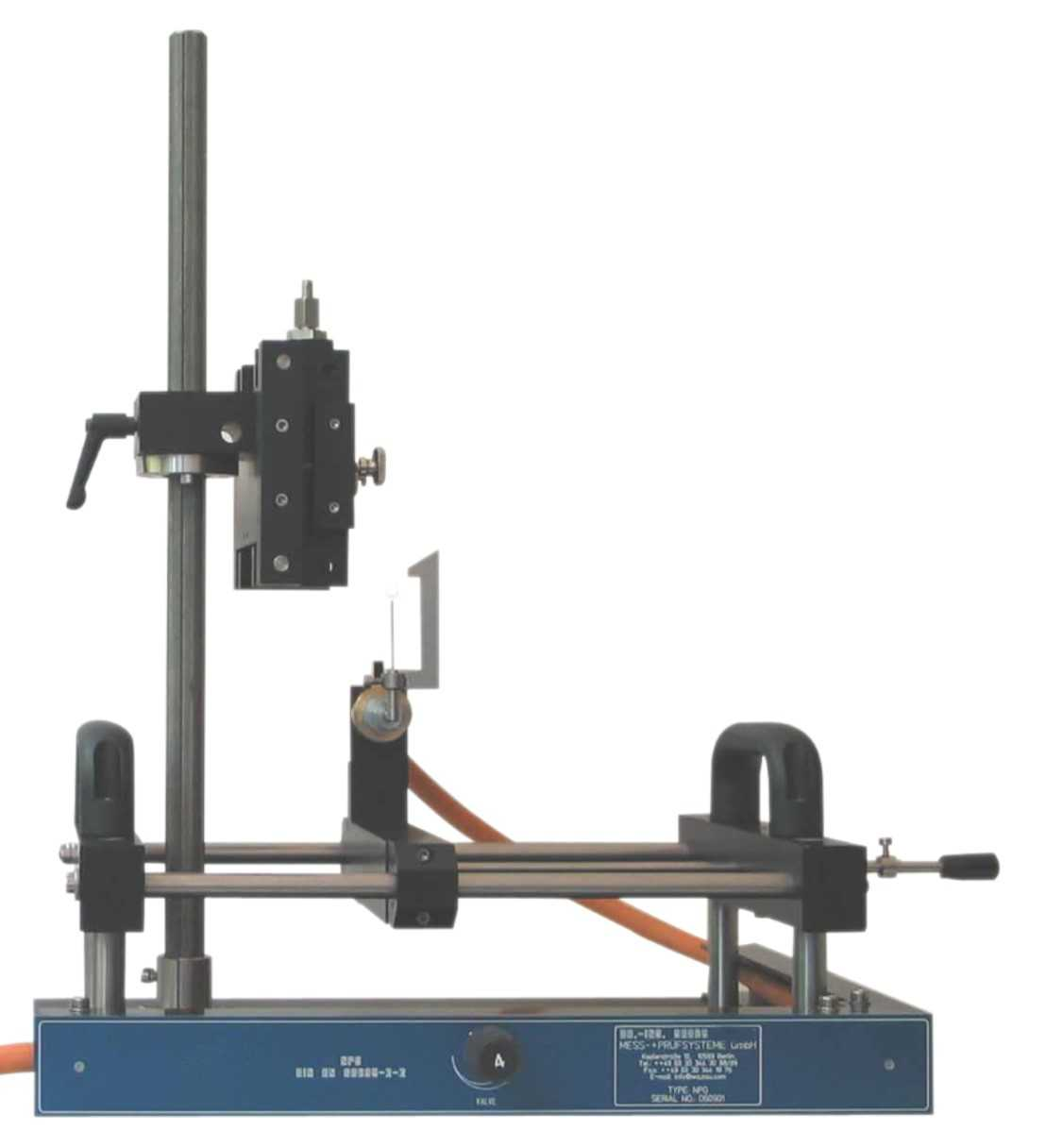 IEC60695 Needle Flame Tester
