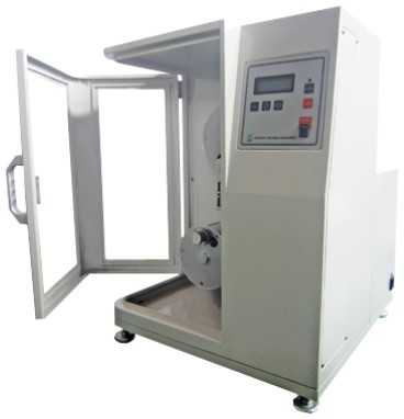 Touch and Close Fasteners Fatigue Tester