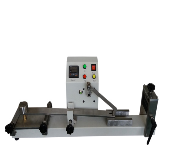 Electric Rubbing Colour Fastness  Tester