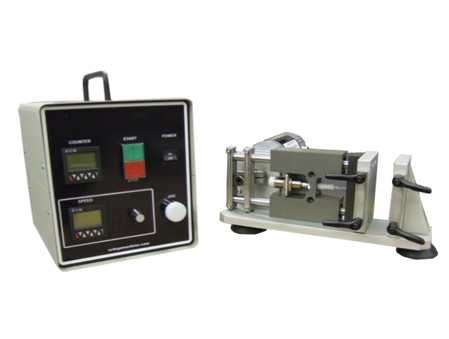 T102 Low Temperature Folding Tester
