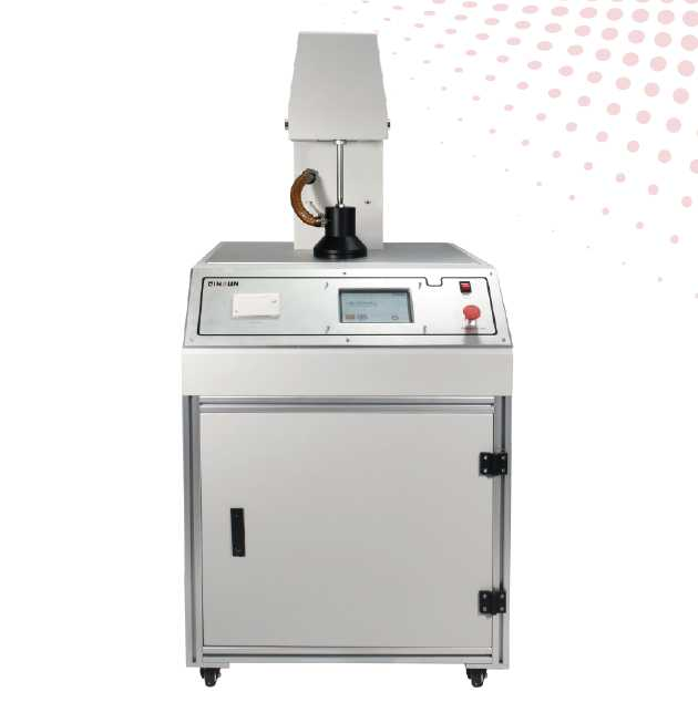 Automated Filter Tester G506