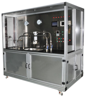 Flow Fatigue Characteristics Tester