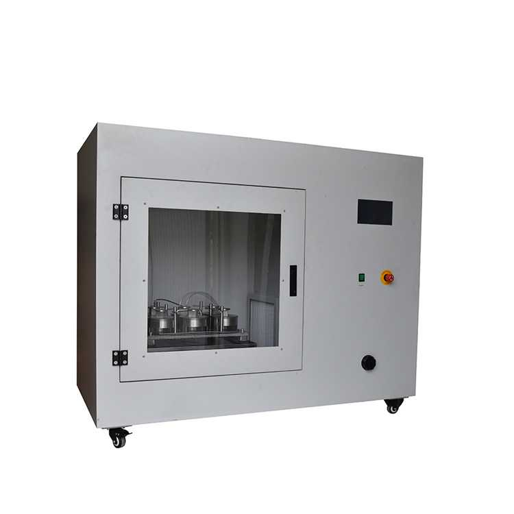 dry penetration tester manufacturers