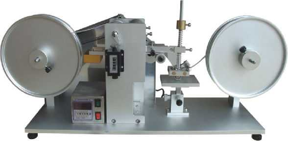 rca tape scroll abrasion testing machine